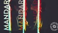 Schlaflos Spezial mit Mandar (Lazare Hoche, Malin Génie, SAM)@Pratersauna