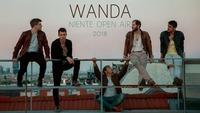 Wanda • Niente Open Air • Messe, Freiluftarena B • Graz@Grazer Congress