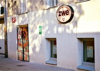 Mattias Nilsson, Ray Aichinger, Jonas Reingold, and Martin Kleibl at ZWE (December 24, 2017)@ZWE