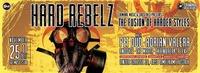 HARD Rebelz - The Fusion of Harder Styles w./ PET DUO (Brazil)@GEI Musikclub