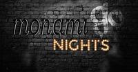 MonamiGo Nights@Mon Ami