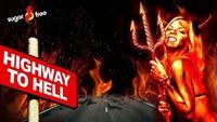 Highway To Hell@Sugarfree