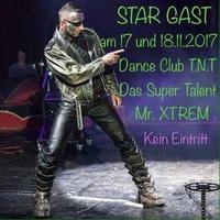 Mr.XTREM@Danceclub T.N.T
