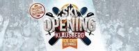 DJ Festival / Ski Opening Klausberg@Skihaus-Pub