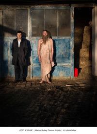 ARGEkabarett: Thomas Stipsits & Manuel Rubey