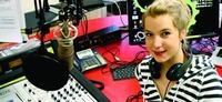 Radio Rockhouse / April 2018 // Live aus der Radiofabrik@Rockhouse
