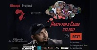 Bbanga Project - Party For A Cause@Roxy Club