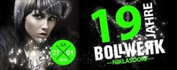19 Jahre Bollwerk Niklasdorf!@Bollwerk