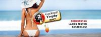 Cocktail Trophy 2017@El Capitan