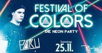 Festival of Colors@Club Privileg