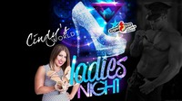 Cindys World-LADYS Night