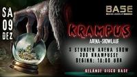 1. Liezener Krampus-Arena Showlauf@BASE