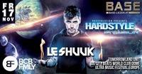 Hardstyle Invasion by DJ Le Shuuk@BASE