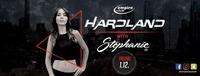 Hardland with DJ Stephanie@Empire Club