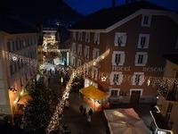 Weihnachtsmarkt – Mercatino di Natale – Christmas market@Dorfzentrum Schlanders
