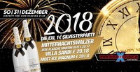 2018 - Die EXL 1€ Silvesterparty@Excalibur