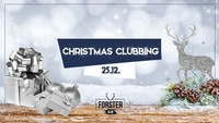 Christmas Clubbing mit DJ ONE