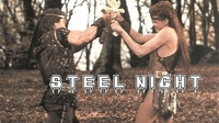 STEEL NIGHT by Ronja@Abyss Bar