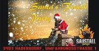 Santa's Finish Party@Saustall Hadersdorf
