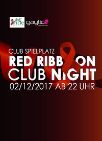 RED RIBBON CLUB NIGHT