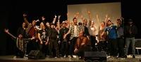 Night Of Apprentice // Arena Wien // powered by KUS Soundproject@Arena Wien