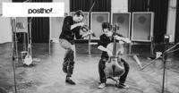 Bartolomey Bittmann: progressive strings vienna - Posthof Linz@Posthof