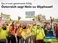 Wir haben GlyphoSAT(T) - Party im Weberknecht!@Weberknecht