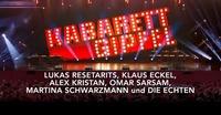 Kabarettgipfel - Mai 2018   Wiener Stadthalle@Wiener Stadthalle