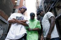 X-Ecutioners (USA) LIVE at Hip Hop Jam@Club Spielplatz