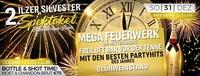 2. Ilzer Silvester Spektakel - MEGA Feuerwerk uvm.@oceans House Club