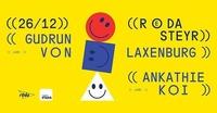 26/12 mit Gudrun von Laxenburg & Ankathie Koi@KV Röda
