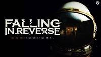 Falling In Reverse, The Word Alive, Dead Girls Academy - Vienna@Arena Wien