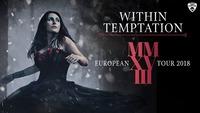Within Temptation - Gasometer, Vienna@Gasometer - planet.tt