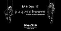 Puppenhouse ★ Diva Club@Diva Club