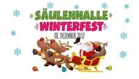 Das Säulenhalle Winterfest@Säulenhalle