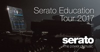 DJcity Linkup / Serato Workshop: Vienna@The Loft