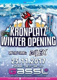 Kronplatz Winter Opening@Gassl