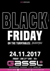 Black Friday@Gassl