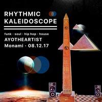 Rhythmic Kaleidoscope@Mon Ami