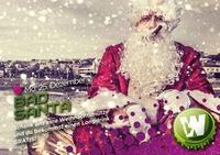 Bad Santa@Key-West-Bar