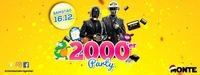 2000er - die größten Hits@Monte