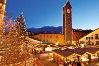 Feierliche Eröffnung des Weihnachtsmarktes 2017/18@Tourismusverein  Sterzing, Freienfeld, Wiesen-Pfitsch