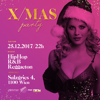 X-Mas Party l  Finest Hip Hop & Rnb @Prime
