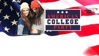 American College PARTY@Musikpark-A1
