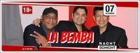Salsa & Fox Night with Grupo La Bemba@Nachtschicht