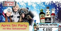 Mega Apres Ski Party!@Partymaus