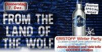Eristoff Ice Winter Party!@Partymaus