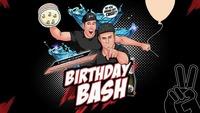 BIRTHDAY BASH | Geburtstagskinder Dezember@G2 Club Diskothek