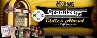 Orig. Granitzer Oldies ABEND mit DJ Martin!@Tollhaus Weiz