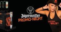 Duke Jägermeister Promo
